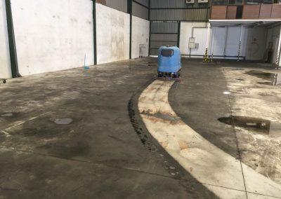 Aranda-Multiservicios-y-limpieza-Limpieza-de-Cocheras